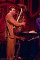 Louis Armstrong Centennial Band at Birdland, New York City (3668886331).jpg