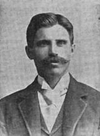 Louis H. Galbreath - Galbreath c. 1899