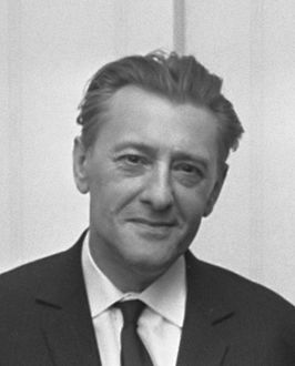 Louis Paul Boon in 1967