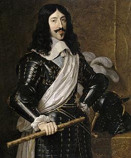 Louis XIII (de Champaigne)