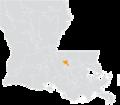 Louisiana Senate District 15 (2010).png