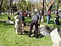 Lovers' park, Yerevan, 2008 16.jpg