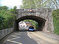 Low Bridge in Chelston - geograph.org.uk - 414518.jpg
