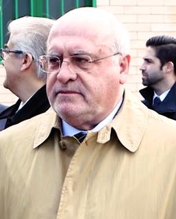 Luís Capoulas Santos Portuguese politician