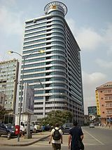 Luanda-Sonangol