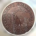 Lucerna Impiorum Extinguetur Louis XIII 1626.jpg