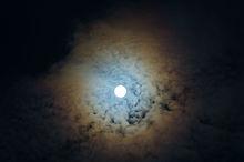 Corona (optical phenomenon) - Wikipedia
