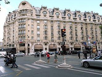 Hôtel Lutetia - Hôtel Lutetia