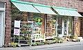 Lutherstadt Eisleben, flower shop on the Freistraße.jpg