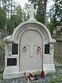 Lwow (Lviv) - Cmentarz Łyczakowski (Lychakiv Cemetery) - summer 2017 004.JPG