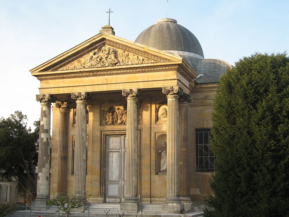 Lyc e hoche wikipedia - Lycee sainte genevieve versailles portes ouvertes ...
