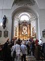 Lying in repose Otto von Habsburg Capuchin Church Vienna 3934.jpg