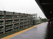 Lynn station - Wikipedia