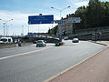 Lyon - A7 sortie 2 vers Marseille 2014-08-25.JPG