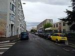 Lyon 8e - Rue Ludovic Arrachart direction sud (mai 2019).jpg