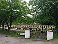 Lyshults kyrkogård, Geundsund.jpg