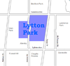 Lytton Park map.PNG