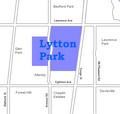 Lytton Park map.PNG