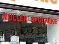 MÜLLER APOTHEKE MÜLLER-APOTHEKE Berlin.jpg