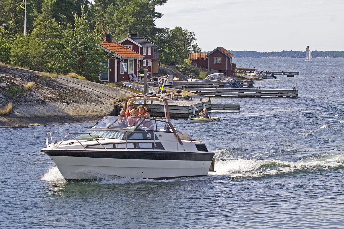 Http Www Waxholmsbolaget Se Visitor Archipelago Traffic Before You Travel