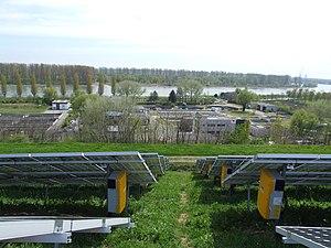 Power inverter - Overview of solar-plant inverters