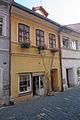 Městský dům (Úštěk), Vnitřní Město, Mírové náměstí 53 a.JPG
