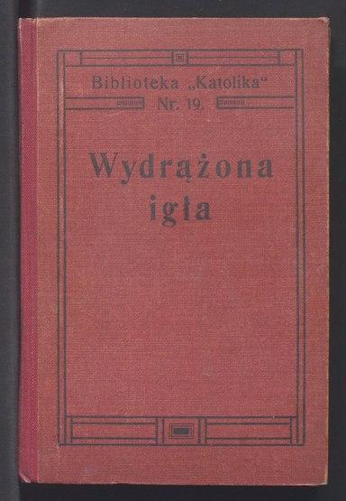 File:M.Leblanc - Wydrążona igła.djvu