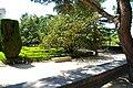 MADRID VERDE JARDINES DE SABATINI PALACIO REAL DE MADRID VISITA - panoramio.jpg