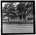 MAIN ELEVATION - Warren Wilkey House, 190 Main Street, Roslyn, Nassau County, NY HABS NY,30-ROS,7-2.tif