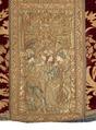 MCC-40148 Rood kazuifel met scènes uit het leven van Simon en Judas Thaddeus en de broodvermenigvuldiging (8).tif