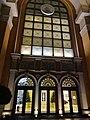 MC 澳門 Macau 路氹城 Cotai 四季名店 Shoppes at Four Seasons mall entrance glass door Nov 2016 DSC.jpg