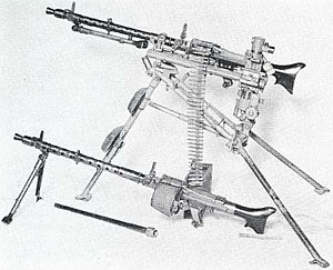 General-purpose machine gun - Image: MG34