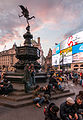 MK17686 Shaftesbury Memorial Fountain Piccadilly Circus.jpg