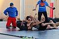 MMA Holiday Tour at Al Asad Air Base 07.jpg