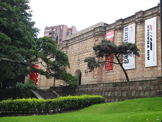 Museo nazionale della Colombia