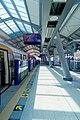 MRT Bang O - Platform Tao Poon side toward Bang Plad station.jpg