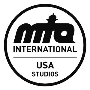 Muslim Television Ahmadiyya International - Image: MTA USA Circle Logo