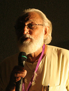M. S. Sathyu Indian film director
