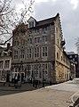 Maastricht, Hoogbrugstraat-Ruiterij, Poort van Beusdael.jpg
