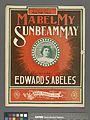 Mabel my sunbeam May (NYPL Hades-464554-1165609).jpg