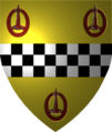 MacAulay Armorial Shield 02.png