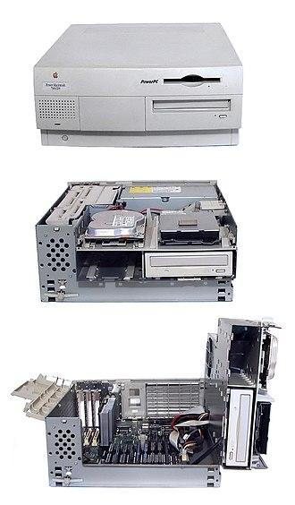 Outrigger Macintosh - Unfolding an outrigger case
