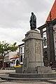 Madeira - Estatua a Joao Gonçalves Zargo - 01.jpg