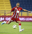 Madjid Bougherra 2011.jpg