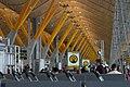Madrid Barajas Airport (T4) - LEMD - 20060507.jpg