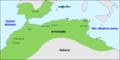 Magrèb - Almohades (fin dau sègle XII).png