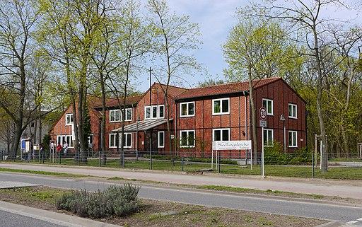 Mahlower Straße 150 Teltow