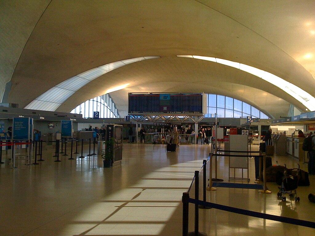 File Main Terminal Lambert St Louis International