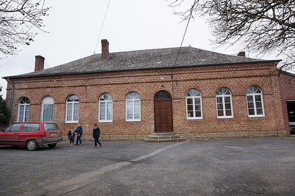 Photo de la ville Châtillon-lès-Sons