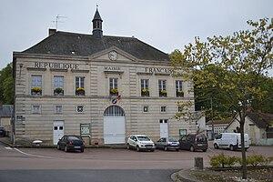 Maisons à vendre à Châteauneuf-Val-de-Bargis(58)